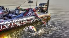 Four Ways to Increase Your Bank Fishing Success - Wired2fish - Scout