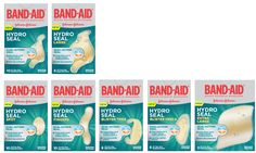 """Check out this @Behance project: """"Band Aid Package Design"""" https://www.behance.net/gallery/51059279/Band-Aid-Package-Design"""