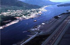 Klawock, Alaska | ship shore excursions during depart hollis am alaskas inside passage