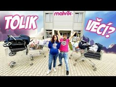 Šílené nákupy vybavení pro Miminko! w/ Stáňa - YouTube Parkour, True Love, Youtube, Instagram, Real Love, Youtubers, Youtube Movies