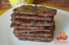 So yesterday I told you all that I would try another recipe for brownie brittle, using a boxed brownie mix. I really don't like using boxed mixes, but I had to try this. YUM YUM. Passed some out at work….it was a hit….. I am warning you. It is addicting. This works greatly with a …
