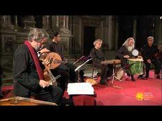 El Llibre Vermell de Montserrat-La Cappella Reial de Catalunya-Hespèrion XXI-Jordi Savall - YouTube