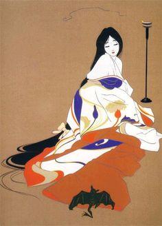 Seiichi Hayashi.