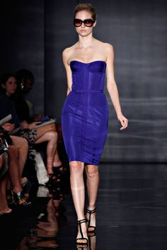 Reem Acra Spring 2012 Ready-to-Wear - Collection - Gallery - Style.com