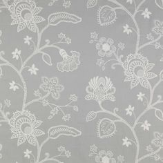 Bovary Fabric - Colefax and Fowler