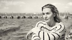 Oscar Wins, Toronto Film Festival, Love Scenes, The Hollywood Reporter, British Actresses, Kate Winslet, Teenage Years, New Movies, Celebrity Style