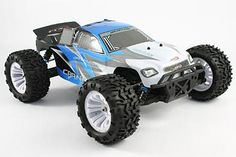 FTX Carnage 1/10 4WD Brushed Truggy RTR (FTX5537)