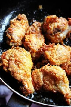 Sticky Garlic Wings ~ Notions & Notations of a Novice CooK