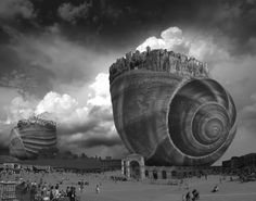 Thomas barbey surreal photography - chicquero -  (26)