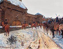 Mongol military tactics and organization - Wikipedia, the free encyclopedia