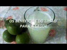 BENEFÍCIOS DO LIMÃO PARA SAÚDE