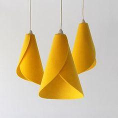 The Clever Design Store Modern Lighting, Lighting Design, Origami Lamp, Lights Fantastic, Boutique Deco, Light Architecture, Clever Design, Light Fittings, Lamp Light