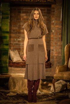 Joie Fall 2015 Ready-to-Wear Fashion Show