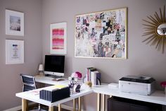 Office, Paloma Contreras Design