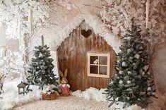christmas photography New Photography Props Christmas Backdrop Ideas Ideas Christmas Photo Booth, Christmas Backdrops, Christmas Window Display, Christmas Minis, Christmas Pictures, Christmas Decorations, Xmas, Fond Studio Photo, Studio Backdrops