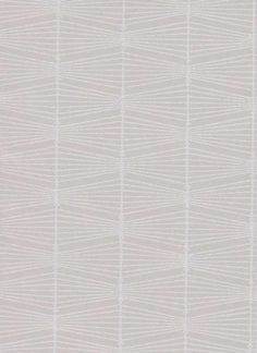 Wallpaper Bownet 64306 by Pihlgren & Ritola Cool Wallpaper, Pattern Paper, Print Patterns, Blinds, Sweet Home, Art Deco, Curtains, Cool Stuff, Interior