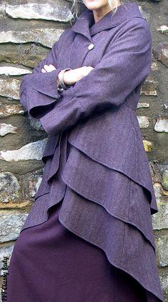 Farb-und Stilberatung mit www.farben-reich.com - Terry Macey