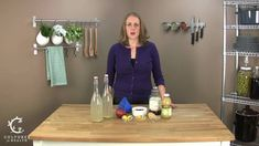 How to make kombucha. 12 minute video from Cultures for Health, the company from which I got my kombucha kit! Wellness Mama, Health And Wellness, Gut Health, Continuous Brew Kombucha, Dairy Free Probiotics, Kefir Culture, Kombucha How To Make, Making Kombucha, Kombucha Scoby
