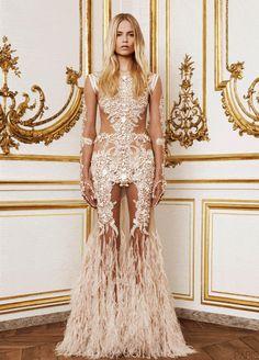 runway dresses