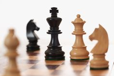 What was the craziest thing that ever happened to you at the chess board?  #Chess #chessBoard