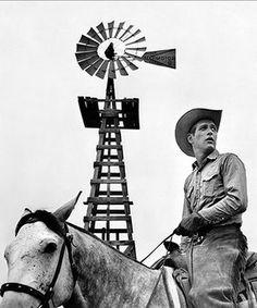 10 best: cowboys: Paul Newman