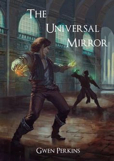 The Universal Mirror by Gwen Perkins, http://www.amazon.com/gp/product/B006VYHLNS/ref=cm_sw_r_pi_alp_jNzOpb1JSCFE7