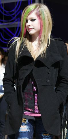 AVRIL-L.ORG/GALLERY || a part of Avril-L.org *Avril Lavigne trusts us ->>> | http://fas.st/1m_YV7