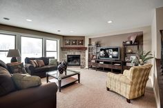 25 Beautiful Family Room Designs: www.homeepiphany.com #home #homedesign #homedesignideas #homedecorideas #homedecor #decor #decoration #diy #kitchen #bathroom #bathroomdesign #LivingRoom #livingroomideas #livingroomdecor #bedroom #bedroomideas #bedroomdecor #homeoffice #diyhomedecor #room #family #interior #interiordesign ##interiordesignideas ##interiordecor #exterior #garden