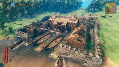17 Valheim Ideas In 2021 Viking House Viking Village Vikings