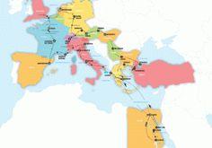 Ultimate European Tour