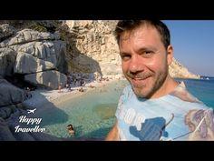 Happy Traveller στην Ικαρία   FULL - YouTube