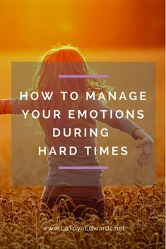 If you are struggling with your emotions and negative thoughts you might want to check out this FREE email course