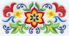 Resultado de imagen para mexican embroidery patterns
