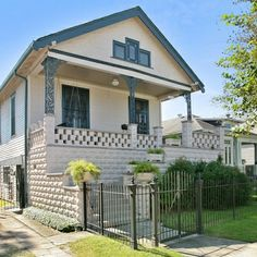SOLD! 4122 St. Peter Street, New Orleans, LA $450,000, Mid City 4 Bedroom / 2 Bath Single Family Home New Orleans Real Estate
