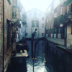 Treviso arte moderna in centro storico