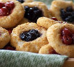 Cheesecake Cookies. Yummy!