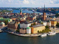Brigitte.de. Stockholm: 10 ganz persönliche Tipps!