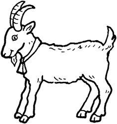 Goat Clip Art 13423 Soap in 2018 Pinterest Drawings