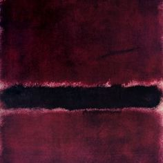 mark rothko - Google Search