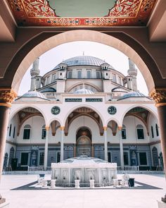 Mosque, Mansions, House Styles, Photography, Instagram, Home Decor, Mansion Houses, Photograph, Room Decor