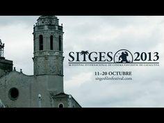 Festival Sitges 2013 avance de la programación