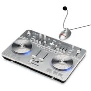 I've always wanted to be a DJ... with this new gadget, I might give it a real try!