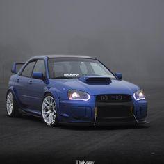 Ojos actualizados vía @sti_kid87 | ClubJapo. Portal de coches japoneses