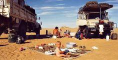 Trucks for all family