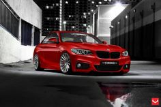 M235i Vossen Rendering…. The future is coming....