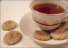 chai cookie recipe