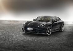 Porsche Panamera ganha versão especial +http://brml.co/1G1Jma6