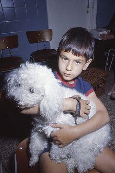 animal hospital | london 1967 | foto: blue cross
