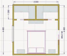 modern Minimalist Walk-in Closet Innovative Design, Cabina Armadio by Porro Master Bedroom Layout, Small Master Bedroom, Bedroom Layouts, Target Home Decor, Cheap Home Decor, Bedroom Floor Plans, Hippie Home Decor, Luxury Homes Interior, Interior Design