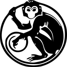 2016 will be the year of the Monkey 400px-Monkey.svg.png (400×400)